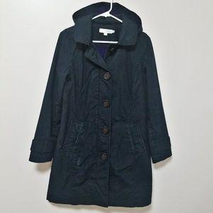 Boden | Rainy Day Mac Fleece Lined Coat 4